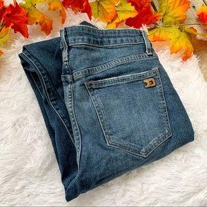 Joe's Jeans 'The Charlie High-Rise Skinny Jeans 29